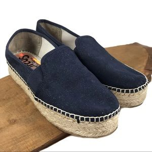 Circus by Sam Edelman Christina Espadrille Creeper